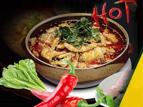 味懿石锅拌饭酱汁使用方法: