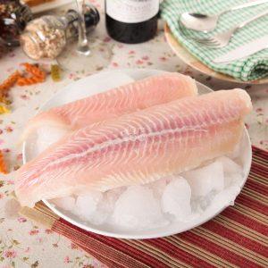 餐饮新秀啵啵鱼制作方法